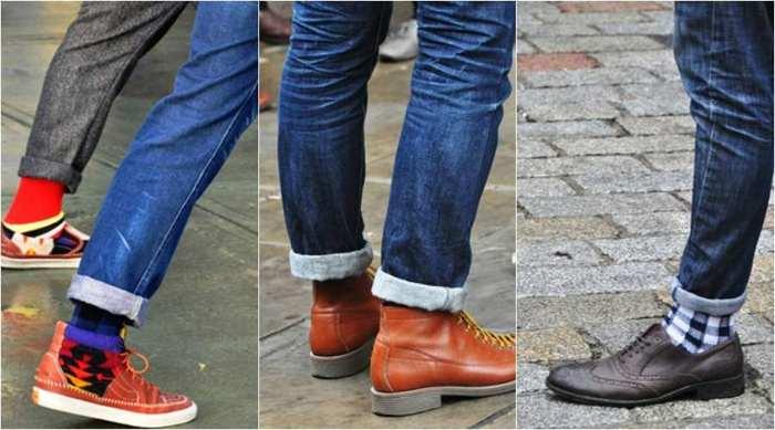 С чем носить джинсы с подворотами девушке, мужчине. как сделать подвороты на джинсах