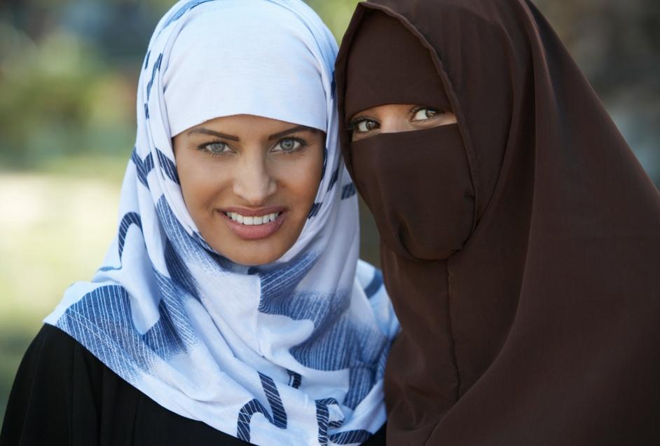 Хиджаб - что это такое, почему мусульманки носят