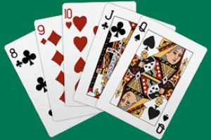 Стрит в покере