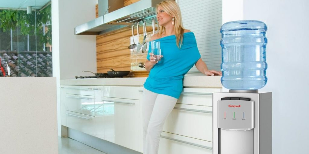 Виды кулеров для воды: как выбрать оптимальный