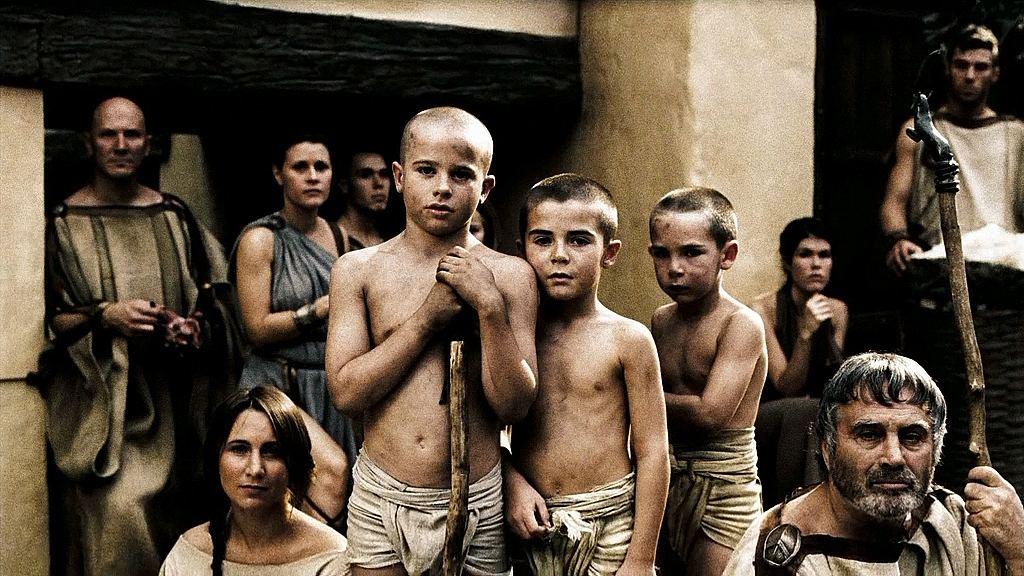 Древняя спарта, греция: достопримечательности, история, экскурсии