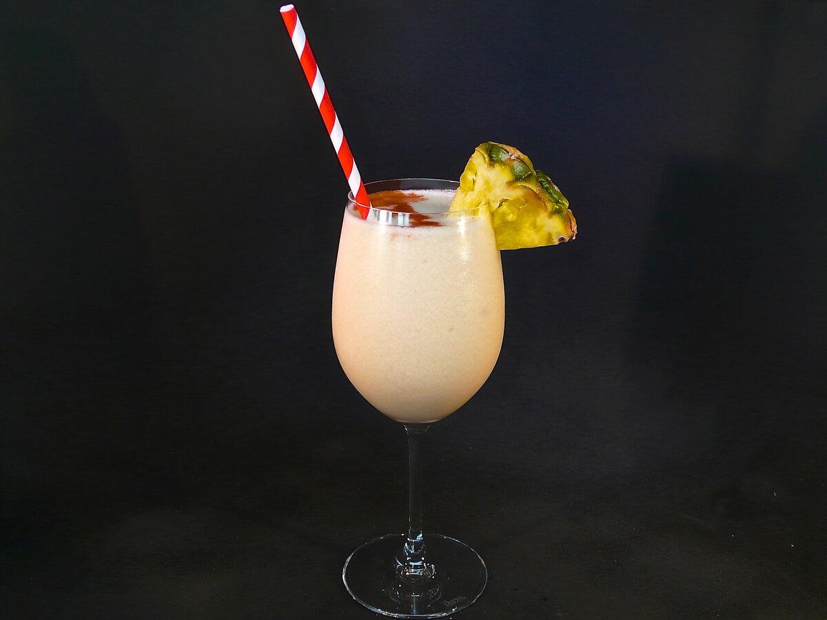 Как правильно пить ликер «пина колада» и чем закусывать, рецепты коктейлей