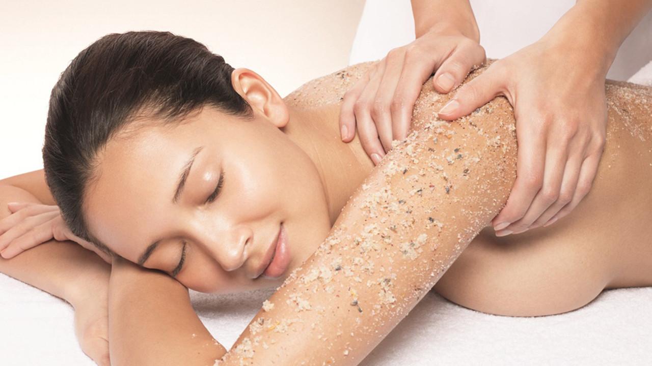 Гоммаж это очищение кожи использования гоммажа для кожи лица