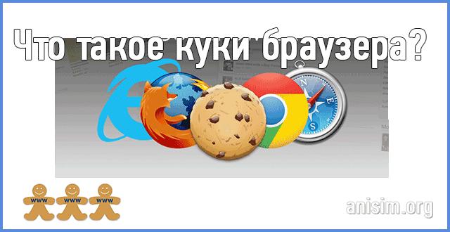 Что такое cookie и как почистить куки в современных браузерах | ktonanovenkogo.ru