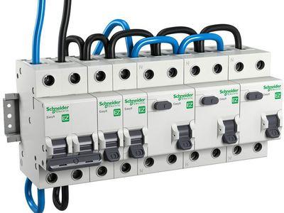 Что означает селективность в электрике, виды селективной защиты