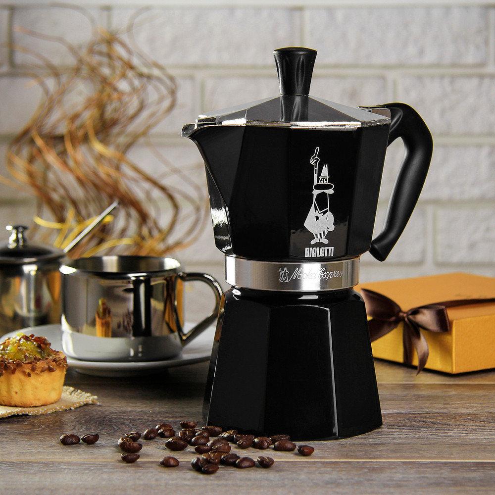 Лучший аналоговый гаджет: выбираем гейзерную кофеварку. cтатьи, тесты, обзоры