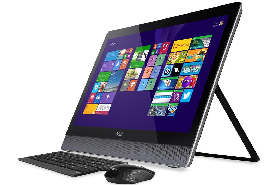Laptop или desktop?