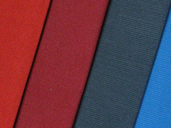 Что за ткань полиэстер и как она выглядит - описание и характеристика материала, фото и отзывы
