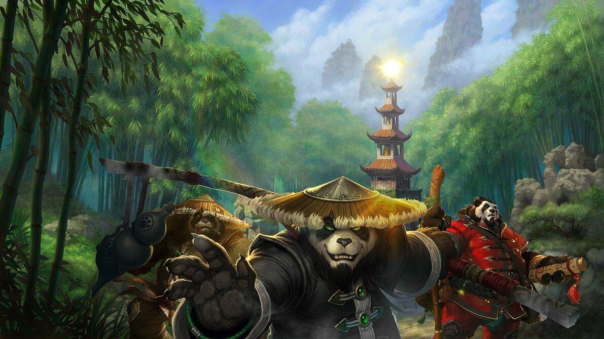 Что такое wow - игра world of warcraft и ознакомительное вступление
