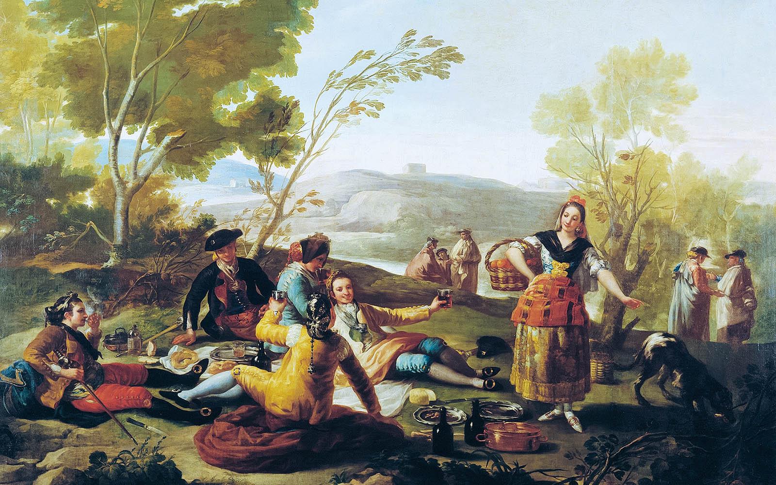 Пикник — группа эдмунда шклярского