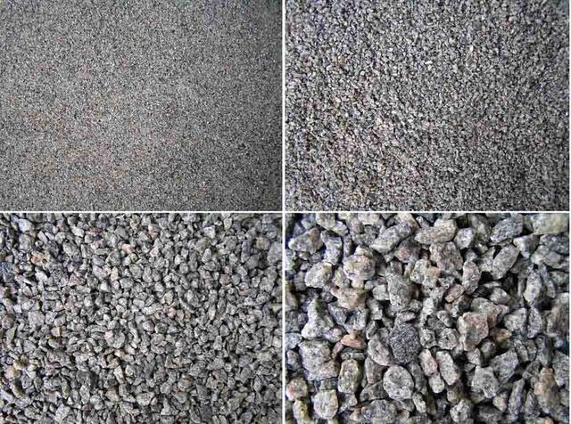Бетон из отсева: бетонирование, пропорции, фото