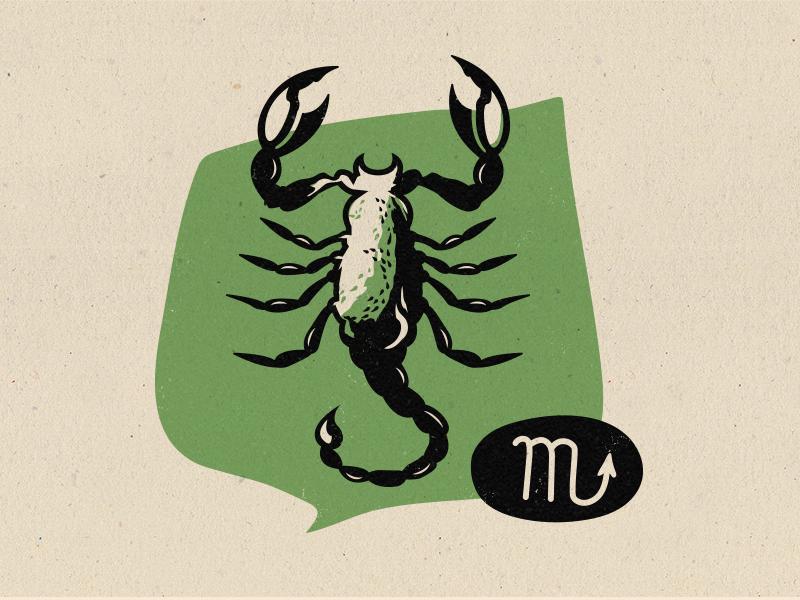 Главные принципы знака зодиака скорпион: топ-10