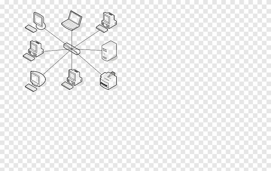 Топология компьютерных сетей. классификация компьютерных сетей по топологии :: syl.ru