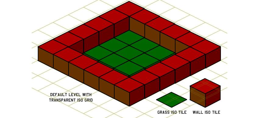 Изометрическая проекция — википедия с видео // wiki 2