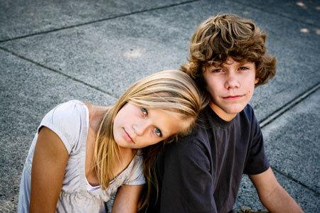 Половое созревание девочек. физические, гормональные и психологические изменения   развитие ребенка