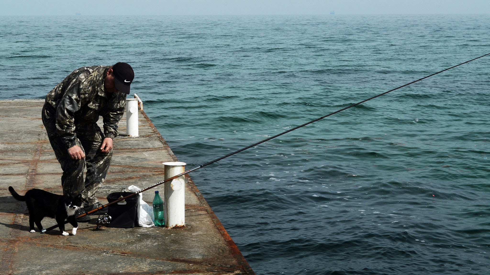 Рыбалка — википедия. что такое рыбалка