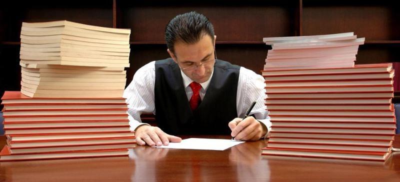 Все о профессии юрист: кто такой и чем занимается