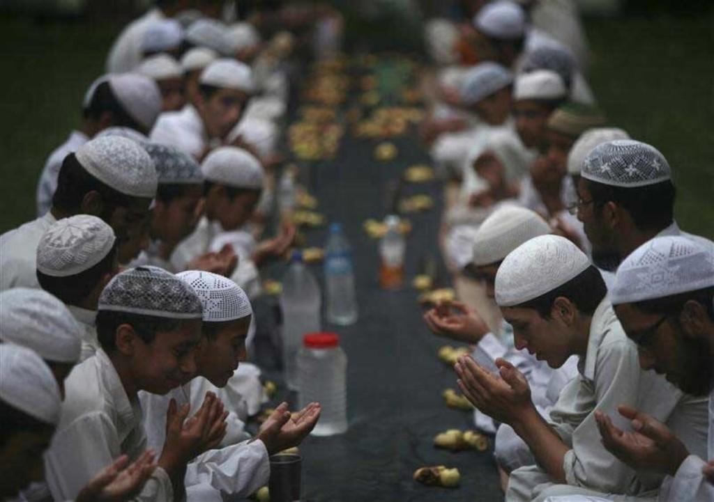 Священный в исламе месяц рамадан в вопросах и ответах