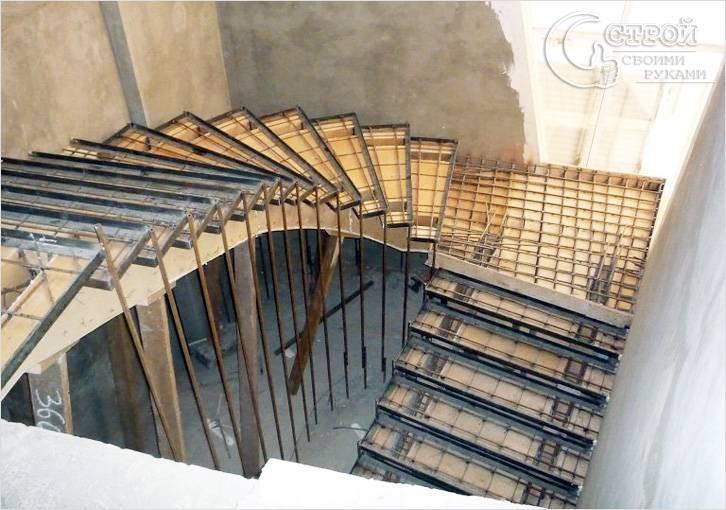 Виды лестниц для дома. обзор разновидностей лестниц для дома. классификация лестничных конструкций, особенности конструкции и материалы для изготовления.
