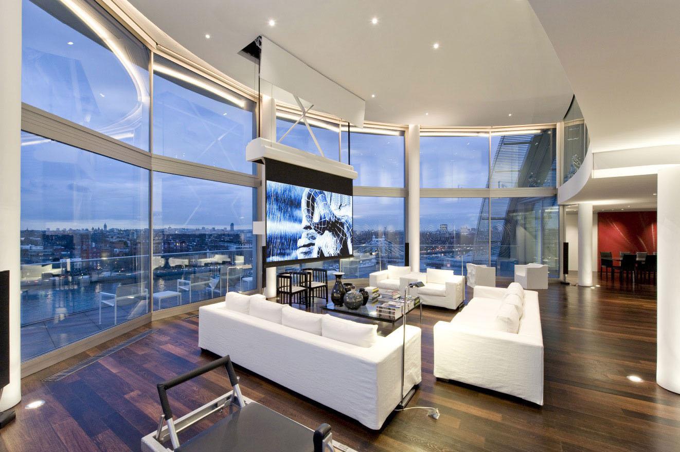 Что такое пентхаус в недвижимости - описание, недостатки, преимущества и стоимость в рф, отличия от таунхауса и квартиры