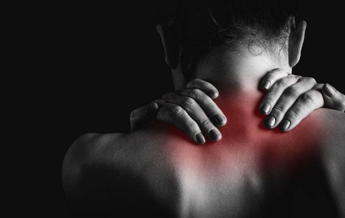 Цервикалгия шейного отдела позвоночника — что это, симптомы и лечение | все о суставах и связках
