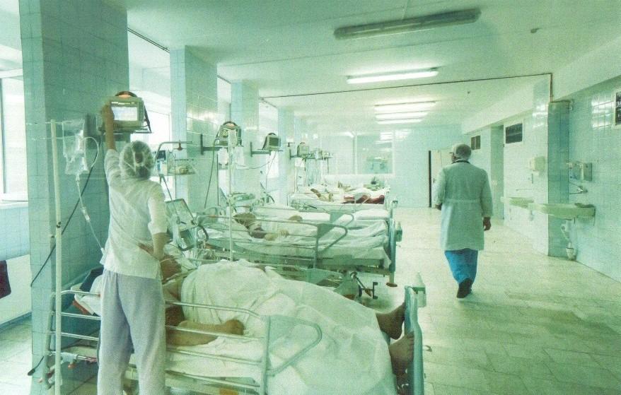 Отделение реанимации, или почему нельзя навещать тяжелобольных? инструкция: что делать, если близкий человек — в реанимации