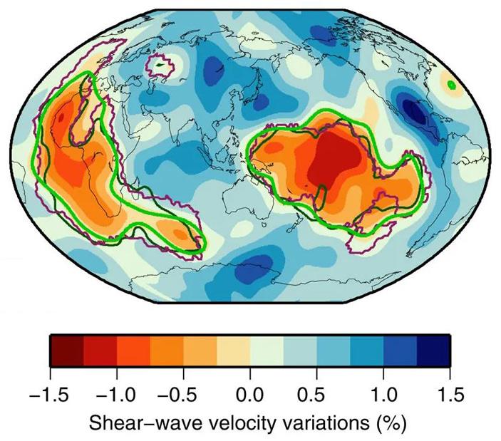 Движение литосферных плит. крупные литосферные плиты. названия литосферных плит