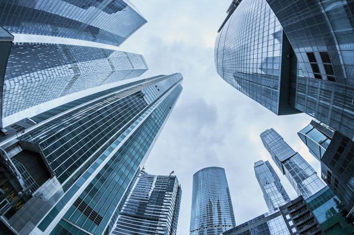 Корпоративная организация - это... понятие, структура и руководство корпорации