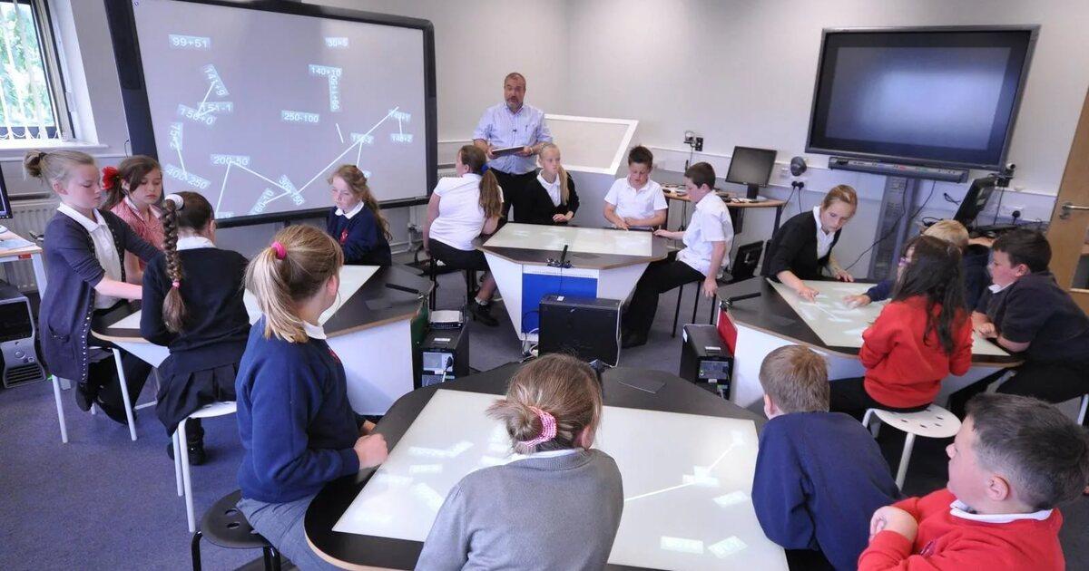 1 сентября 2020 г. в школах начнется глобальный эксперимент по цифровизации образования.