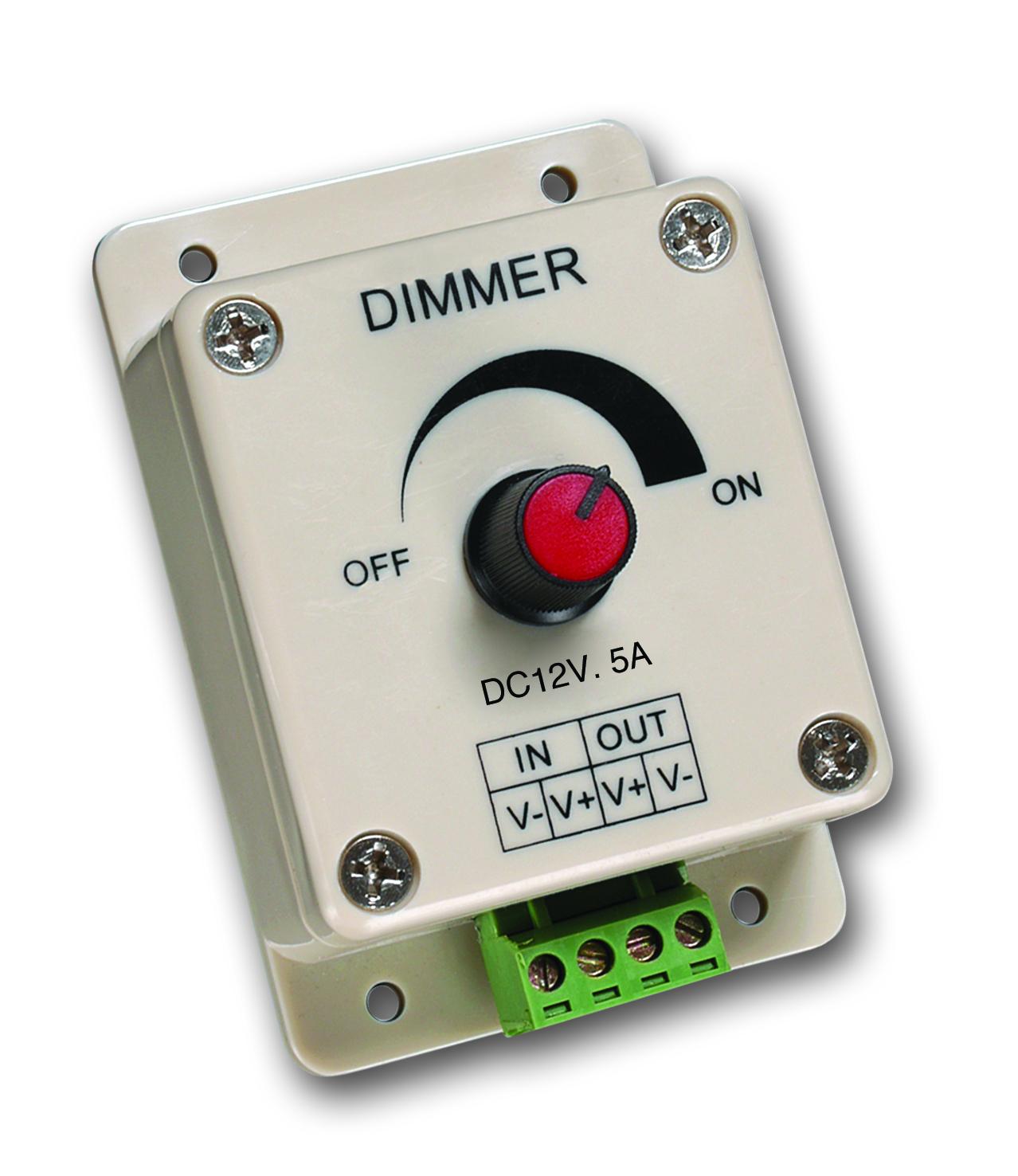 Диммирование светодиодных ламп 220 вольт