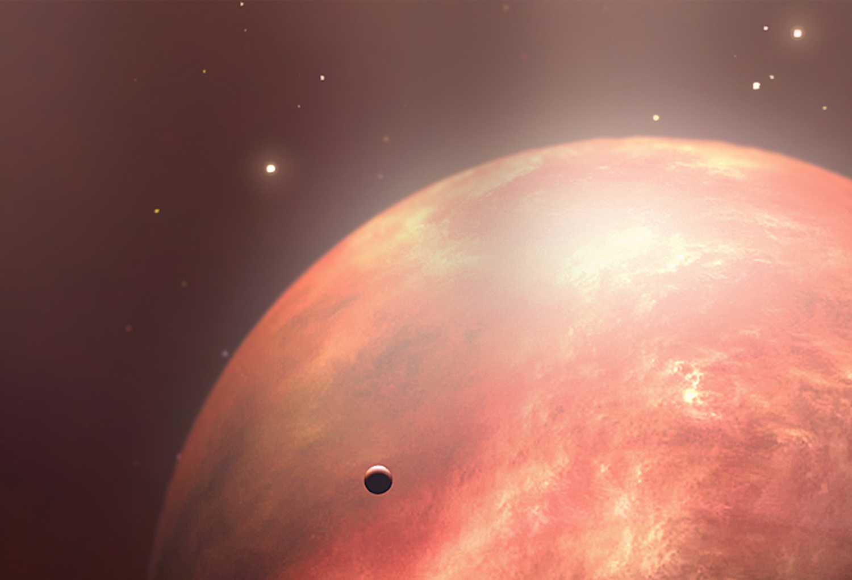 В поисках новой земли. как астрономы ищут планеты за пределами солнечной системы