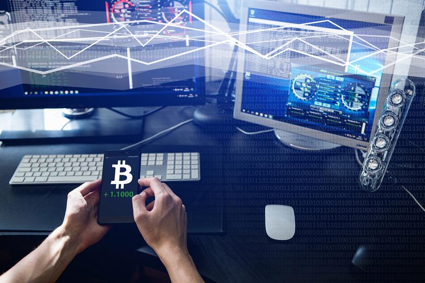 Майнинг криптовалюты – что это такое и как начать майнить
