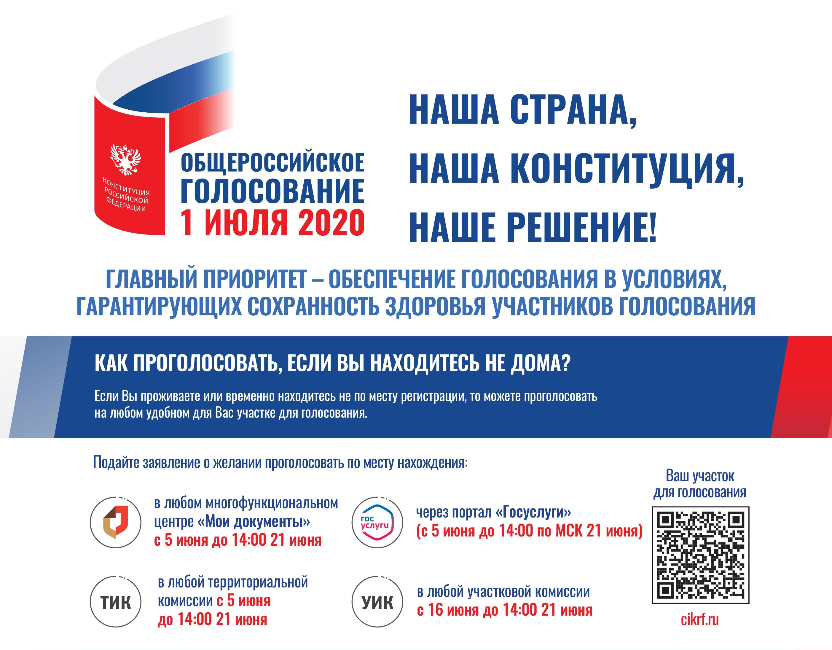 Акция миллион призов – голосование для жителей москвы!