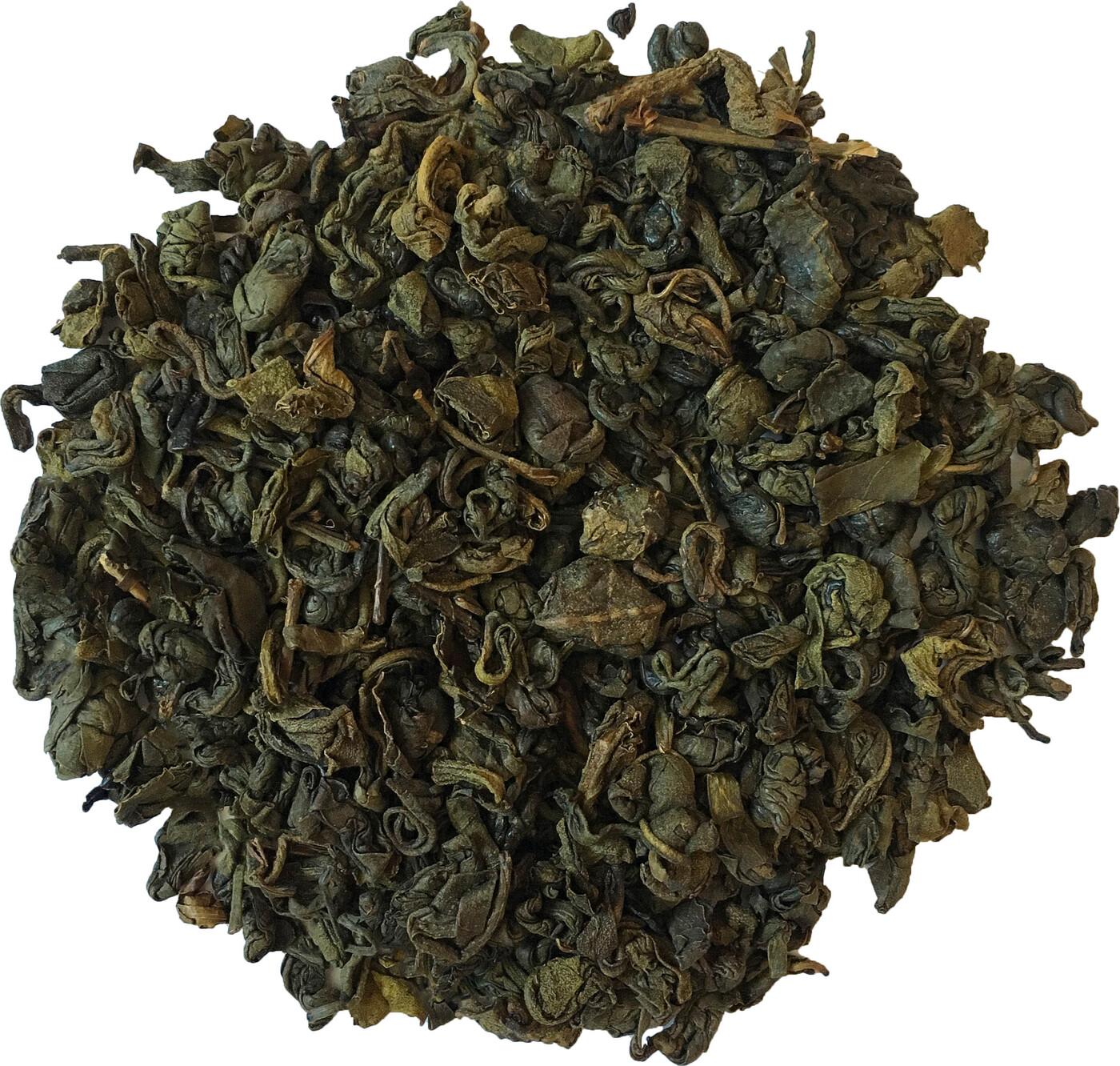 Байховый чай: виды, приготовление  