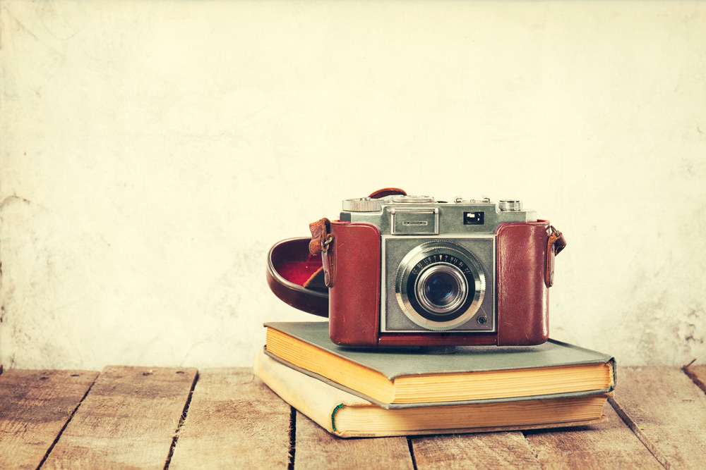 Системный фотоаппарат - что это, какие плюсы и минусы есть?