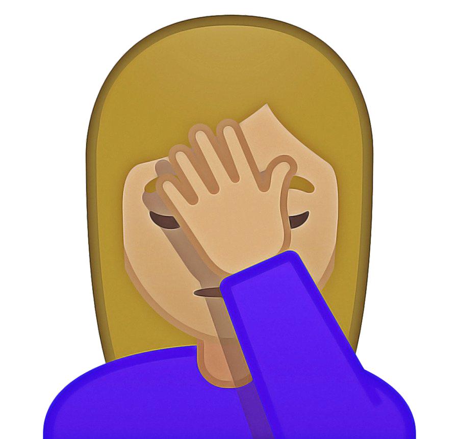 У парней на этот счёт своё мнение. что такое facepalm? значение термина фейспалм в интернете. а дакфейс — что это такое?