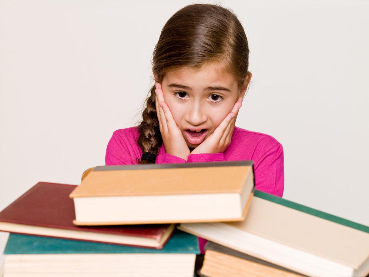 Тупость или расстройство обучения? что такое дислексия идисграфия — нож