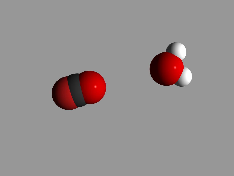Диоксид углерода: формула, свойства и области применения :: syl.ru