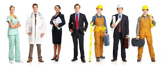 Что такое профессия и специальность? :: syl.ru