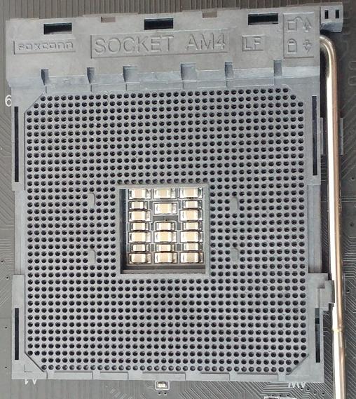 Что такое сокет. основные сокеты процессоров  amd и intel