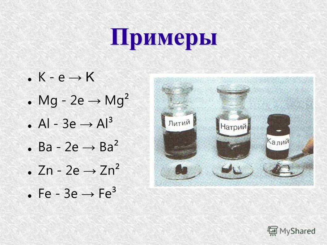 Металлическая связь: механизм образования. металлическая химическая связь: примеры