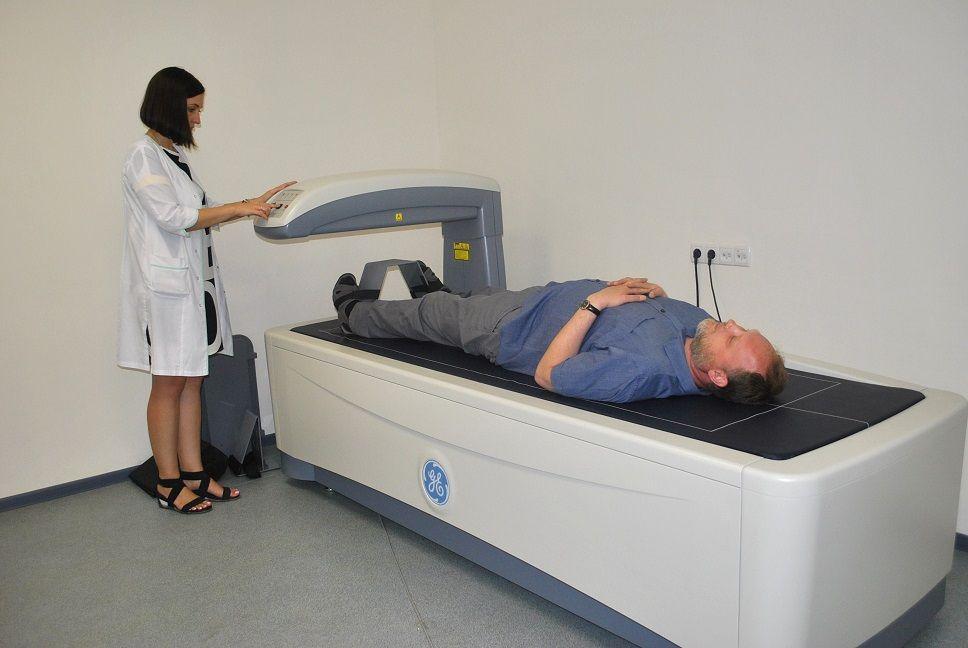 Денситометрия - что это такое и как проводиться обследование костей и позвоночника на остеопороз