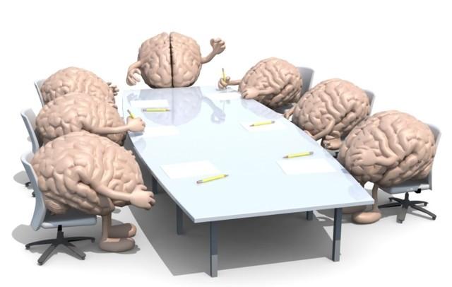 Метод мозгового штурма: описание, этапы и преимущества. » битрейника