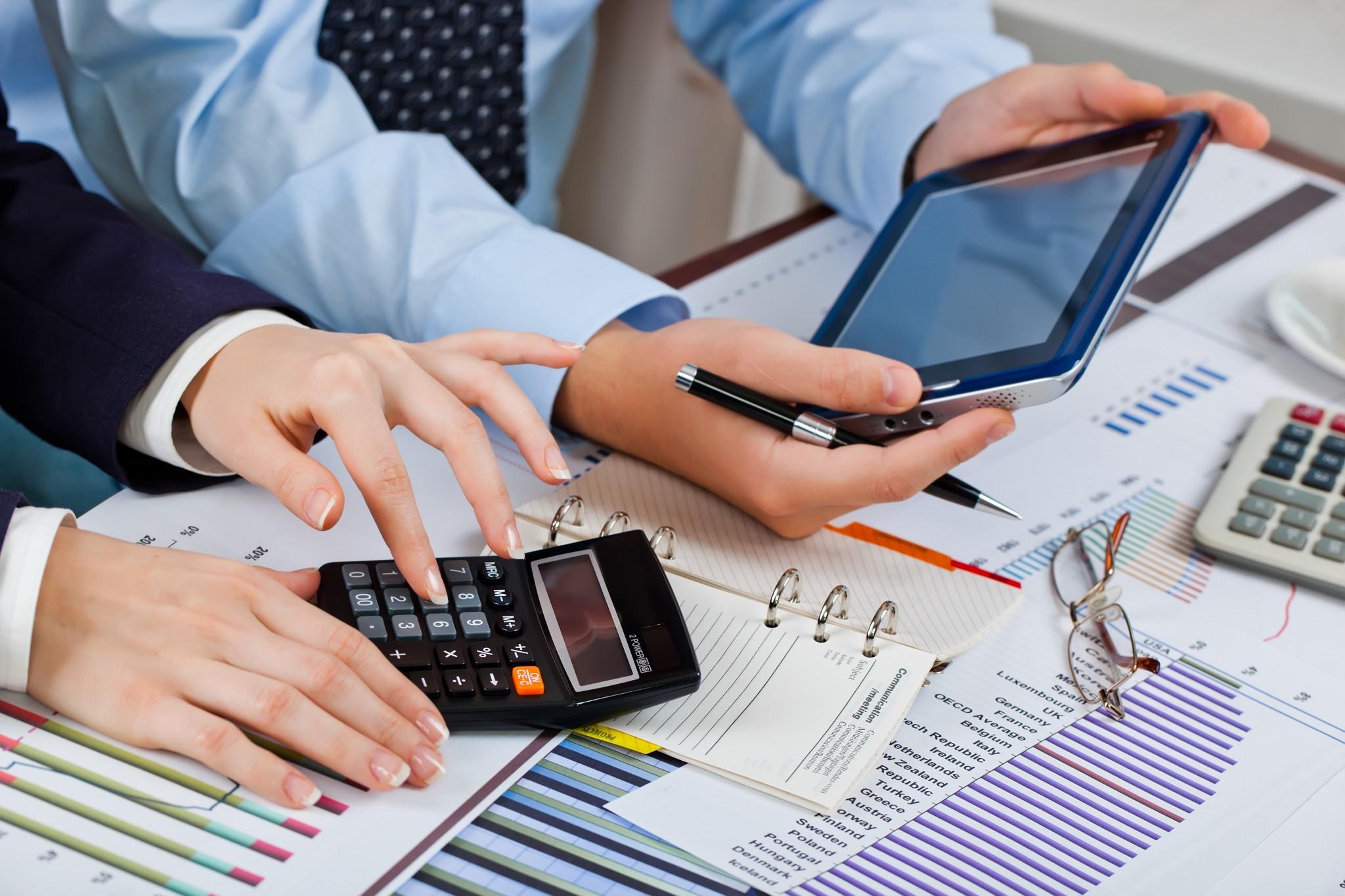 Понятие бухгалтерского учета в 2020 году