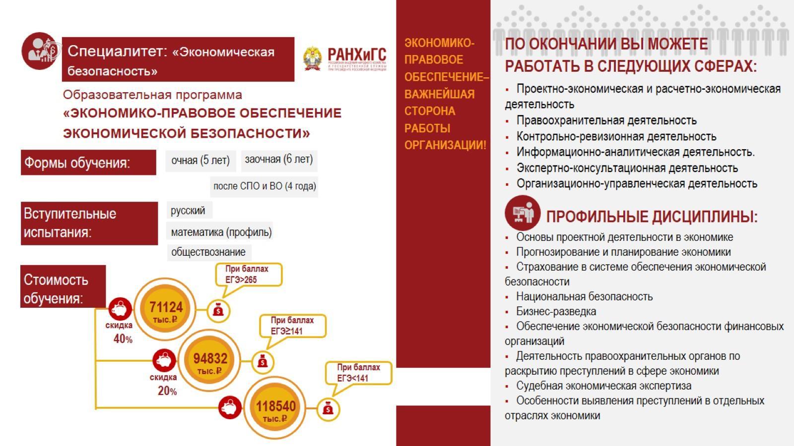 Специалитет – это... определение, преимущества и недостатки :: syl.ru