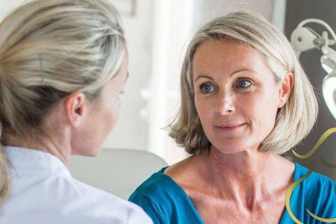 Всё о климаксе у женщин — симптомы, первые признаки, лечение