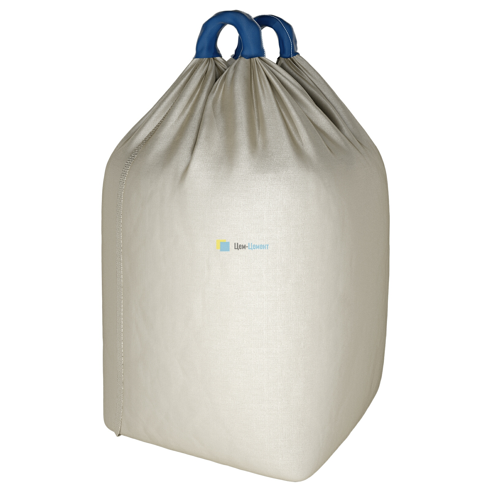 Производство биг бэгов (мягких контейнеров) от компании «пласткон»
