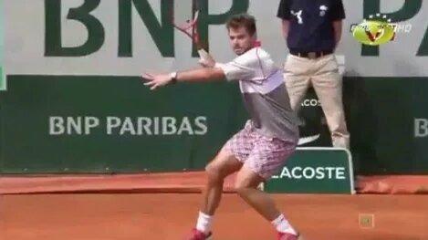 Правила игры в теннис | как играть в теннис