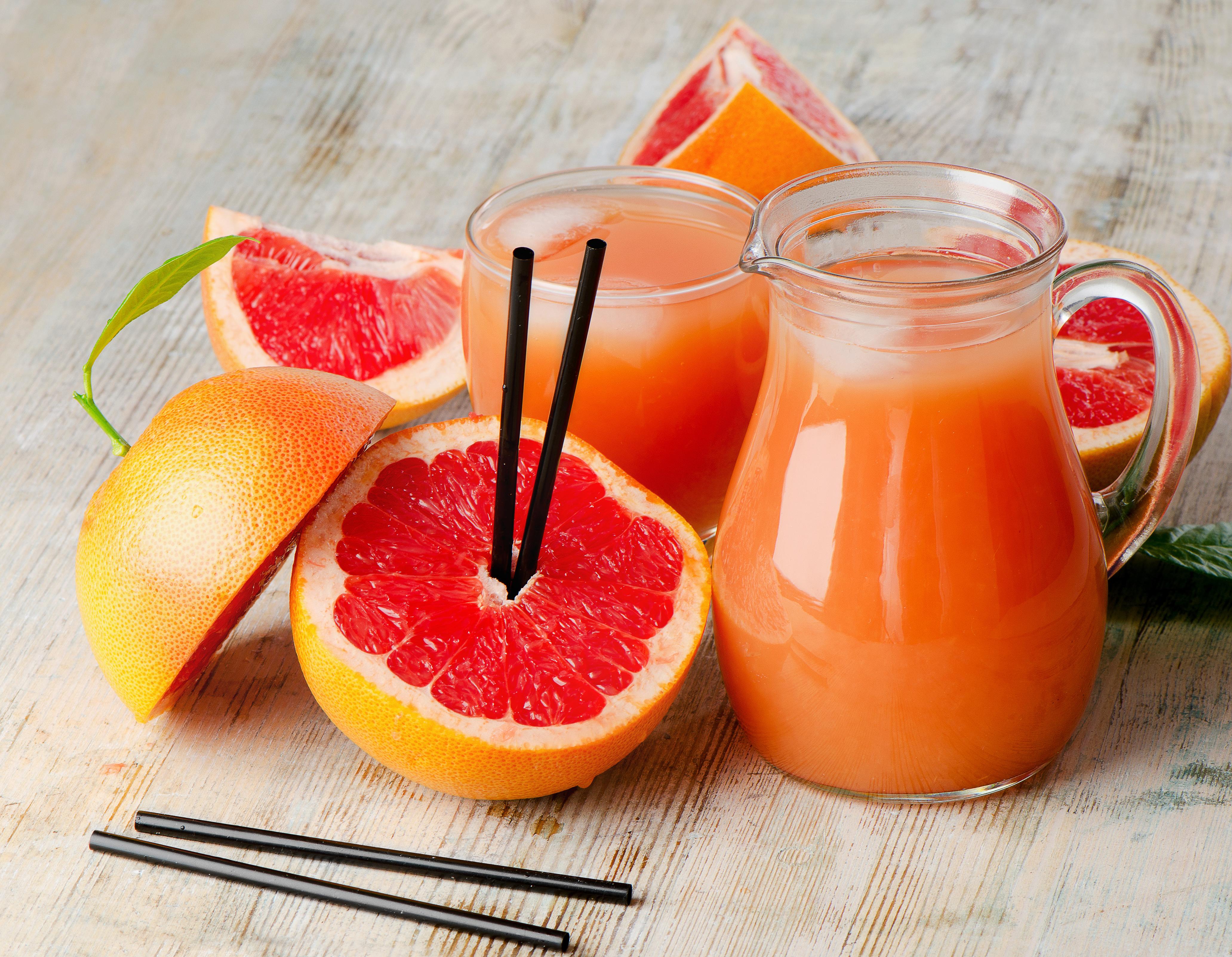 Грейпфрут: польза и вред, полезные свойства и противопоказания