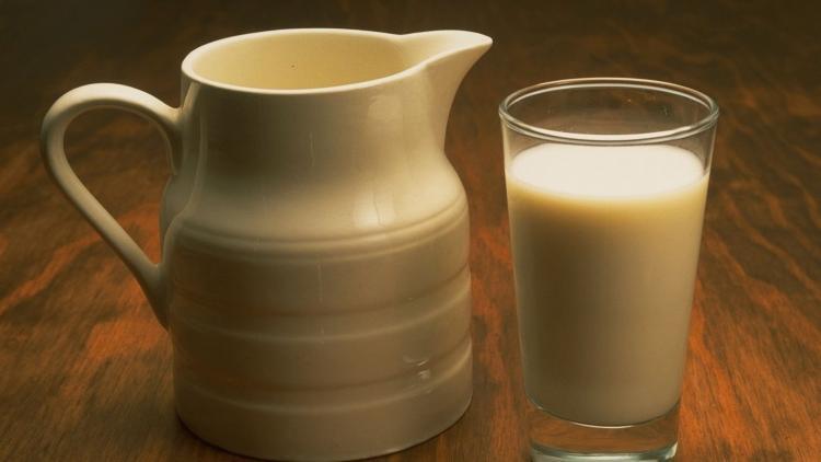 Домашнее топленое молоко – кулинарный рецепт